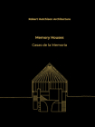 Robert Hutchison Architecture: Memory Houses Cover Image