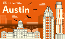 Little Cities: Austin Cover Image