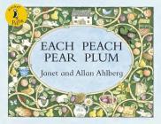 Each Peach Pear Plum Cover Image