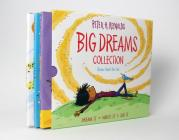 Big Dreams Collection: 3-Book Box Set Cover Image