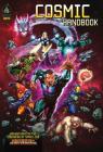 Cosmic Handbook: A Mutants & Masterminds Sourcebook Cover Image