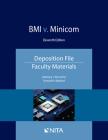BMI v. Minicom: Deposition File, Faculty Materials Cover Image