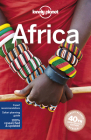 Lonely Planet Africa 14 (Multi Country Guide) Cover Image