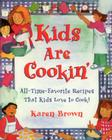 Kids Are Cookin' Cover Image