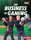 The Business of Gaming Cover Image