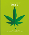 Little Book of Weed: Smoke It Up (Little Book Of...) Cover Image