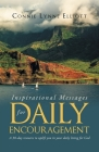 Inspirational Messages for Daily Encouragement: A 30-day resource to uplift you in your daily living for God Cover Image