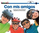 Con MIS Amigos Shared Reading Book Cover Image