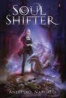 Soul Shifter Cover Image