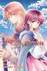 Yona of the Dawn, Vol. 25 Cover Image