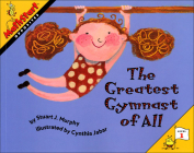 The Greatest Gymnast of All (Mathstart: Level 1 (Prebound)) Cover Image