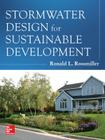Stormwater Design for Sustainable Development Cover Image