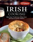 Irish Cooking Cover Image