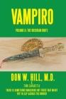 Vampiro: Volume II: The Obsidian Knife Cover Image