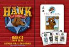Hank's Card Game Cover Image