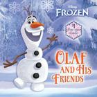 Olaf and His Friends (Disney, Frozen) Cover Image