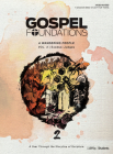 Gospel Foundations for Students: Volume 2 - A Wandering People, 2 Cover Image
