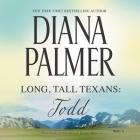 Long, Tall Texans: Todd Cover Image