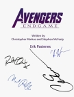 Avengers - Endgame: Screenplay Cover Image