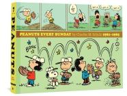 Peanuts Every Sunday 1981-1985 Cover Image