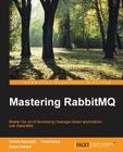 Mastering RabbitMQ Cover Image