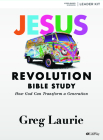 Jesus Revolution - Leader Kit Cover Image