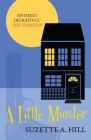 A Little Murder Cover Image
