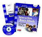 Interactive Read-Alouds, Grades 6-7: Linking Standards, Fluency, and Comprehension [With CDROM] Cover Image