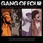 The Gang of Four: Four Leaders, Four Communities, One Friendship Cover Image