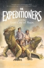 The Expeditioners and the Lost City of Maps Cover Image