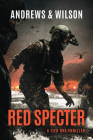 Red Specter (Tier One Thrillers #5) Cover Image