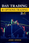 Day trading + options trading 2 in 1 Cover Image