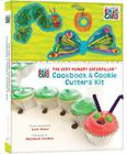 The World of Eric Carle(TM) The Very Hungry Caterpillar(TM) Cookbook & Cookie Cutters Kit Cover Image
