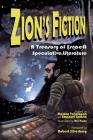 Zion's Fiction: A Treasury of Israeli Speculative Literature Cover Image