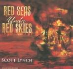 Red Seas Under Red Skies Cover Image