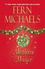 Mistletoe Magic Cover Image