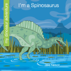 I'm a Spinosaurus Cover Image