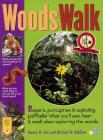 WoodsWalk: Peepers, Porcupines, and Exploding Puff Balls! Cover Image