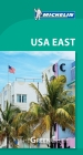 Michelin Green Guide USA East Cover Image