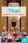 Lonely Planet Thai Phrasebook & Dictionary (Lonely Planet Phrasebook and Dictionary) Cover Image