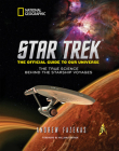 Star Trek The Official Guide to Our Universe: The True Science Behind the Starship Voyages Cover Image