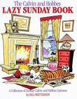 The Calvin and Hobbes Lazy Sunday Book Cover Image