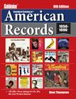 Standard Catalog of American Records, 1950-1990 Cover Image