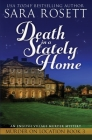 Death in a Stately Home Cover Image