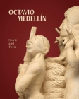 Octavio Medellin: Spirit and Form Cover Image
