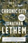 Chronic City (Vintage Contemporaries) Cover Image