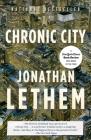 Chronic City Cover Image