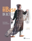 HBase in Action Cover Image
