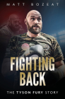 Fighting Back: The Tyson Fury Story Cover Image