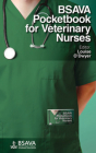 BSAVA Pocketbook for Veterinary Nurses Cover Image